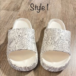 Ultra soft Slippers (discounted price)